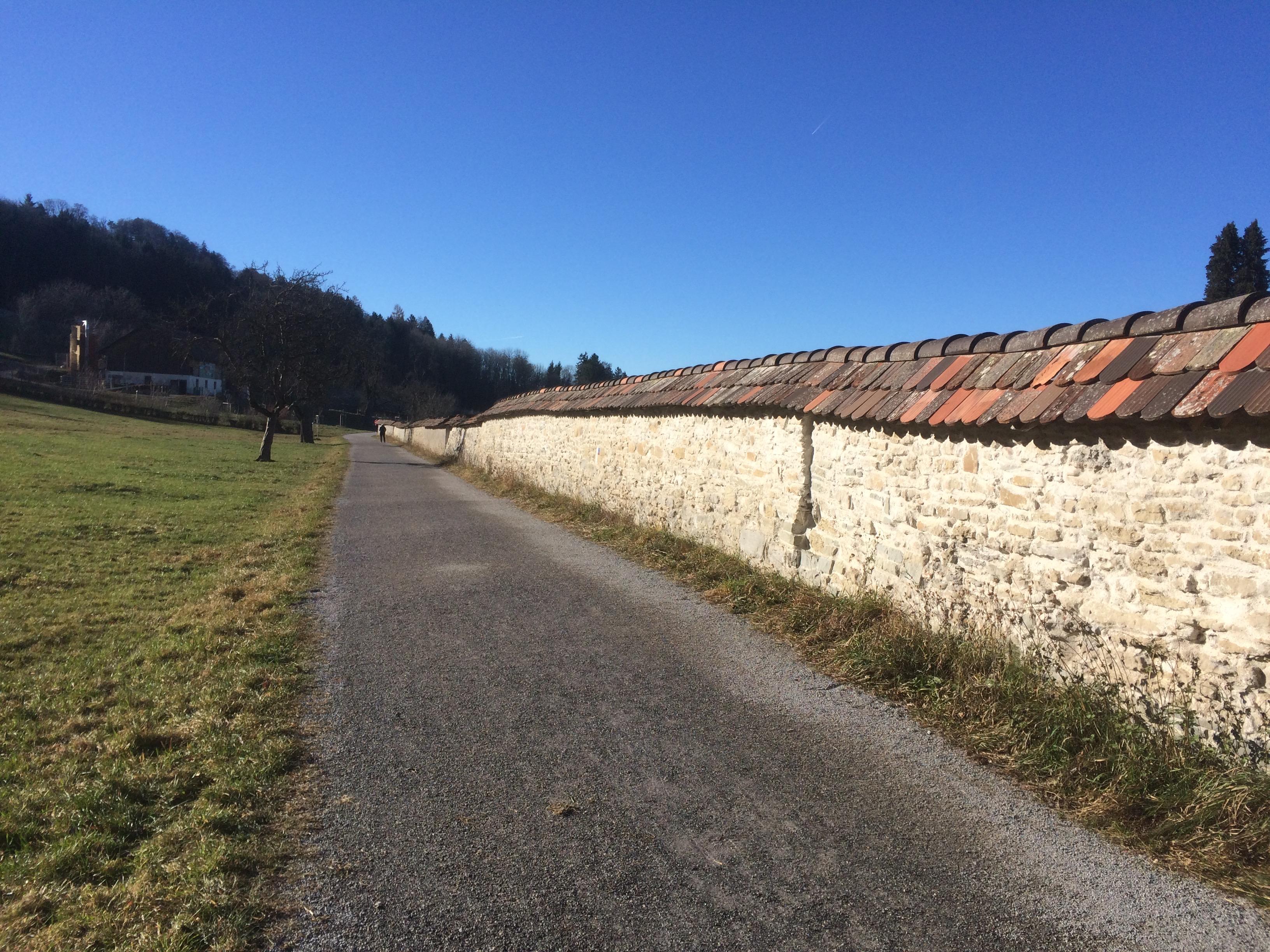Notkersegg St.Gallen