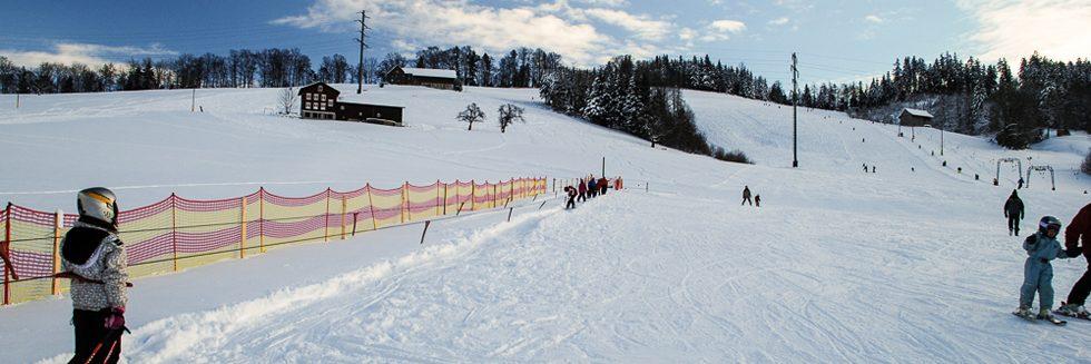 Skilift Degersheim